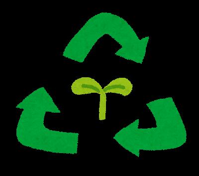 リサイクル マーク